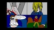 Michael Myers комикс 3