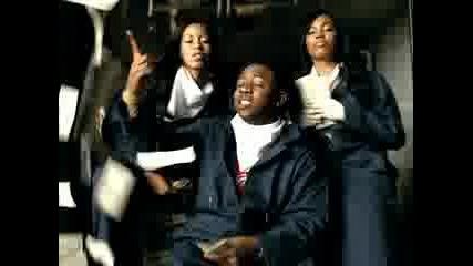 Lil Wayne - Got Money ft. T-pain