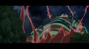 [sfs] Onigamiden - Legend of the Millennium Dragon bg