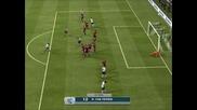 Fifa 13 Ultimate Team ( Robin van Persie Freekick)