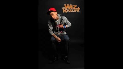 New! Wiz Khalifa - High Life (feat. Mac Miller)