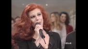 Milva ~ Chi sei (1995) - I fatti vostri - febbraio 1995