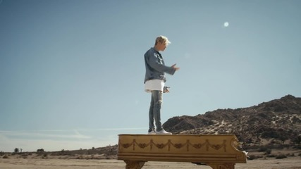 Justin Bieber - Mark My Words (purpose - The Movement)