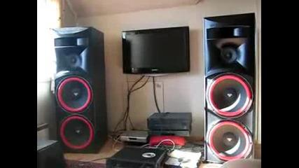 Домашна Аудио Система