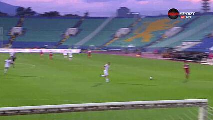 ЦСКА 1948 - ЦСКА 2:1 /първо полувреме/