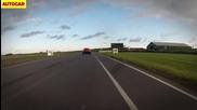 Lexus Rc F срещу Bmw M4 - Кой автомобил е по-добър?