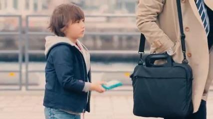 Как децата реагират, когато някой си изпусне портфейла, социален експеримент