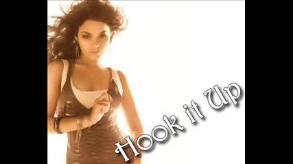 Hook It Up (full Song) - Vanessa Hudgens - Identified.flv