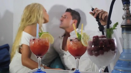 Превод / Горещо Латино / Borja Rubio feat. El Tapo En La Casa Ritmo Tropical (official Video)