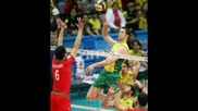 World Cup 2007 (Volleyball)