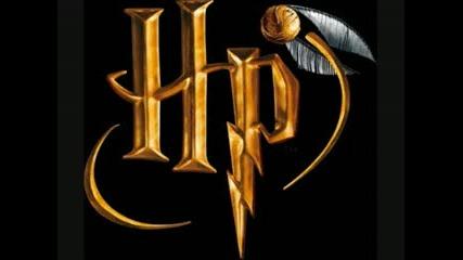 Harry Potter Theme Dance Techno Remix [n3]
