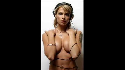Jca Pres. Solaphonics - Total Love Jean Claude Ades Vocal Mix