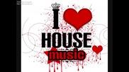 ... house music..