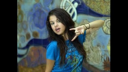 **selena Gomez - Not What It Seems + qki Snimki