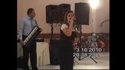 Нели Танева , Матьо Добрев - бавни песни на сватба...