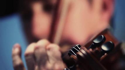 Josh Vietti Promo - street violin