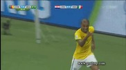 Камерун 1:4 Бразилия 23.06.2014