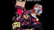 *2015* Chris Brown - Just so You Know