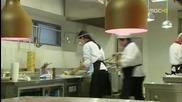 Pasta Паста Еп. 1 част 1