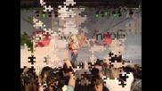 Гергана, Дичо и Шанел   висококачествени снимки от концерта им в Ловеч на 3 юли 2оо8