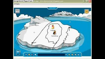 Razbivaneto Na Ice Berga