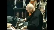 Goran Bregović - Cup-Cik - (LIVE) - Sarajevo - BHTV - 2000