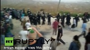 State of Palestine: Israeli police detain 50 illegal settlers ahead of colony's demolition