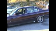 Bmw M 536 Turbo. 700 Konqa
