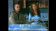 Danna y Michel Brown - Tsunami 2004