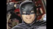 Дрогираният Batman :о Remake