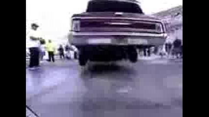Откачени коли