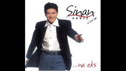 Sinan Sakic - Burno