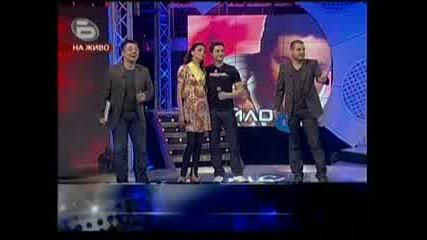 Music Idol 2 - Пети Sms Елиминации (6)