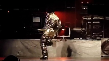 Michael dance