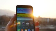 Ревю на Samsung Galaxy S5 - очаквайте скоро!