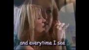 Britney Everytime Karaoke