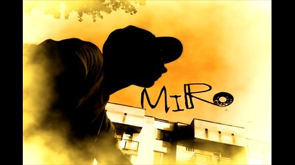 Miro - Green rege (2013-mix)