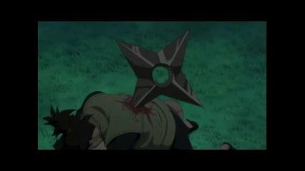 Naruto Shippuuden - Епизод 215 { Eng subs }
