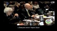 ''извънземните са сред нас...'' - Пол Хейлиър - бивш министър на отбраната на Канада 2013
