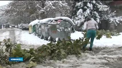 20 села в общините Габрово и Севлиево са без ток