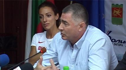 Ивет Лалова: Подготвила съм ви много изненади