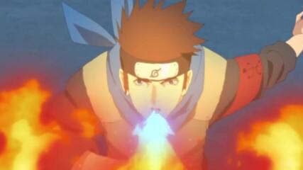 Boruto - Naruto Next Generations - 173 [вградени български субтитри]