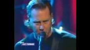 Metallica - Die Die My Darling/live