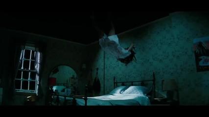 A Nightmare on Elm Steet Trailer 2