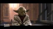 Честни Трейлъри - Star Wars Episode 2 - Attack of the Clones