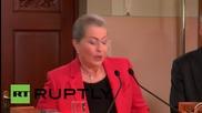 Norway: Nobel Committee explain Nobel Peace winner choice
