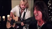 Joe Lynn Turner - Street of Dreams - Acoustic in Glasgow