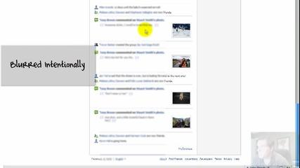 Какво е фейсбук?