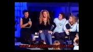 Amici2 Mariah Carey Ospite Samantha Canta
