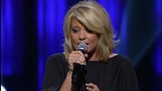 Lauren Alaina - Eighteen Inches (live at the Grand Ole Opry) [превод на български]